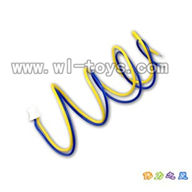 V262-parts-26 Plug wire for the Light Wltoys WL V262 Quadcopter parts,V-262 WL toys V262 parts