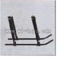 WL V319 helicopter parts-08-Ascend and Descend Wltoys WL V319 model WL toys V319 rc helicopter V319 parts list