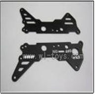 WL V319 parts-14-main frame metal part A Wltoys WL V319 model WL toys V319 rc helicopter V319 parts list