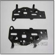 WL V319 helicopter parts-15-Main frame metal part B Wltoys WL V319 model WL toys V319 rc helicopter V319 parts list