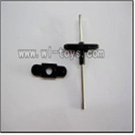 WL V319 helicopter parts-18-Main tube piece Wltoys WL V319 model WL toys V319 rc helicopter V319 parts list