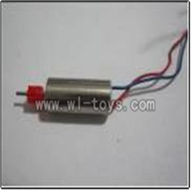 WL V319 helicopter parts-19-Motor A Wltoys WL V319 model WL toys V319 rc helicopter V319 parts list