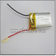 WL V319 helicopter parts-22-3.7V 240ma Li-Poly WL V319 battery Wltoys WL V319 model WL toys V319 rc helicopter V319 parts list