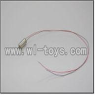 WL V388 helicopter parts-23-Tail motor Wltoys WL V388 model WL toys V388 rc helicopter 388 parts list