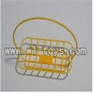WL V388 model parts-27-Basket Wltoys WL V388 model WL toys V388 rc helicopter 388 parts list