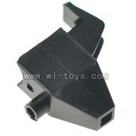 WLtoys-V959-03 Fixtures parts for motor Wltoys WL V959 model wl toys V959 rc Quadcopter and V959 parts list