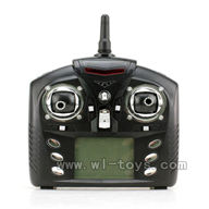 WLtoys-v969-20 Remote control Wltoy WL V969 model wl toys V969 rc helicopter 969 parts list Quadcopter