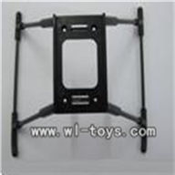 WLtoys-v979-16 Landing skid WL V979 model Quadcopter wl toys V979 rc helicopter 979 parts list