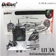 UDI U13A helicopter UDI U13A parts UDI U13A heli Parts UDI RC U13A UDIRC U13A