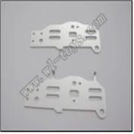 WLtoys S929 helicopter parts-15-Main frame metal part B WLtoys S929 helicopter WL toys S929 rc helicopter and WLtoys S929 parts list