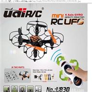 UDI U830 Quadcopter UDI U830 parts UDI U830 UFO Parts UDI RC U830 UDIRC U830