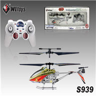 WLtoys S939 helicopter WL toys S939 rc helicopter and WLtoys S939 parts list