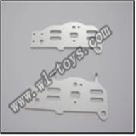 WL S939 helicopter parts-15-Main frame metal part WLtoys S939 RC helicopter WL toys S939 model WLtoysrc S939 parts