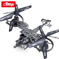 Attop toys YD 520 helicopter,YD520 rc helicopter model and YADE 520 parts