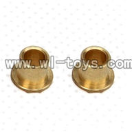 MJX-F649-parts Copper sleeve  for the main grip set,MJX F49 F649 rc helicopter and mjxrc toys helikopter Accessories