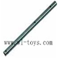 MJX-F649-parts main Hollow pipe,MJX F49 F649 rc helicopter and mjxrc toys helikopter Accessories