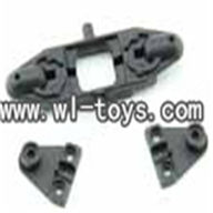 MJX f45 Upper Main Blade Grip Holder-Mjx F45 F645 RC helicopter Parts, mjxrc toys  MJX F645 helikopter Accessories