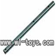 MJX f45 Hollow pipe,Mjx F45 F645 RC helicopter Parts,mjxrc toys MJX F645 helikopter Accessories