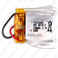 SYMA S36-Parts-16 battery SYMA S36 rc helicopter parts SYMA S 36 helikopter Accessories symarc model