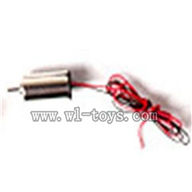 SYMA S36-Parts-19 Tail motor SYMA S36 rc helicopter parts SYMA S 36 helikopter Accessories symarc model