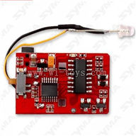 SYMA S36-Parts-21 Circuit board SYMA S36 rc helicopter parts SYMA S 36 helikopter Accessories symarc model