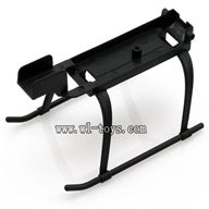 SYMA S107P-parts-24 Landing Skid SYMA S107P rc helicopter parts SYMA S 36 helikopter Accessories symarc model