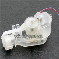 SYMA S107P-parts-26 Bubble Case SYMA S107P rc helicopter parts SYMA S 36 helikopter Accessories symarc model