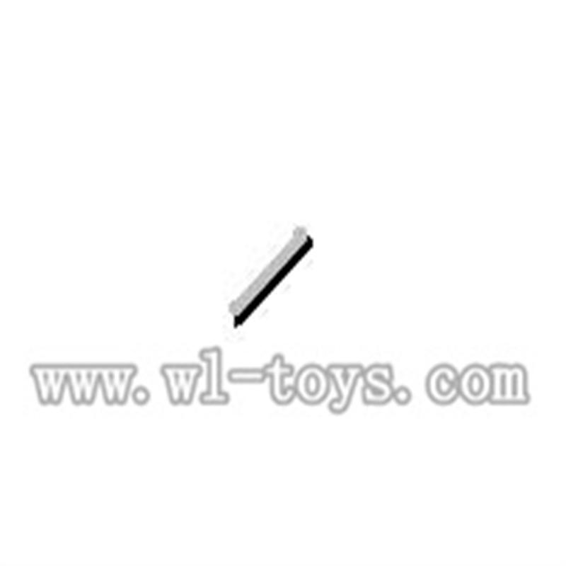 SYMA S5-Parts-05 Pin for the Balance bar SYMA S5 rc helicopter parts SYMA S5 helikopter Accessories symarc model
