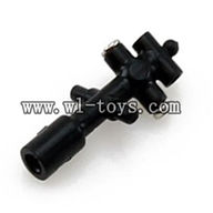 SYMA S5-Parts-13 Main Shaft Connector SYMA S5 rc helicopter parts SYMA S5 helikopter Accessories symarc model
