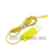 SYMA S5-Parts-21 USB Charging Cable SYMA S5 rc helicopter parts SYMA S5 helikopter Accessories symarc model