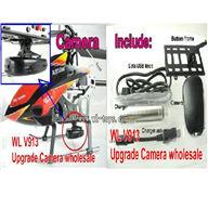 WLtoys-V913 Camera unit-Upgrade parts,WL V913 rc helicopter parts