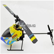 SH 6050-parts-05 BNF(Only 6050 helicopter,No battery,No Transmitter,No charger)SH6050 RC helicopter parts sanhuan 6050 helikopter Accessories,sanlianhuan 6050 toys