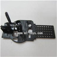 SH 6050-parts-13 Body frame SH6050 RC helicopter parts sanhuan 6050 helikopter Accessories,sanlianhuan 6050 toys