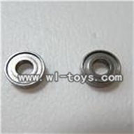 SH 6050-parts-15 Bearing(2.5*6*1.8)SH6050 RC helicopter parts sanhuan 6050 helikopter Accessories,sanlianhuan 6050 toys