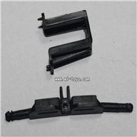 SH 6050-parts-26 Servo Fixings SH6050 RC helicopter parts sanhuan 6050 helikopter Accessories,sanlianhuan 6050 toys