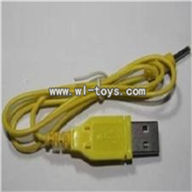 SH 6050-parts-33 Usb Charger SH6050 RC helicopter parts sanhuan 6050 helikopter Accessories,sanlianhuan 6050 toys