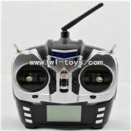 SH 6050-parts-34 Transmitter SH6050 RC helicopter parts sanhuan 6050 helikopter Accessories,sanlianhuan 6050 toys