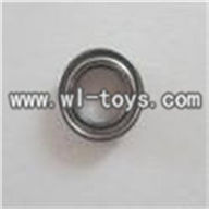 SH 6050-parts-36 Bearing for the Swashplate(6*10*3)SH6050 RC helicopter parts sanhuan 6050 helikopter Accessories,sanlianhuan 6050 toys