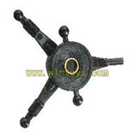 FX037-helicopter-parts-15 Swashplate FX037 rc helicopter parts FX 037 helikopter Accessories