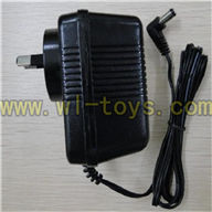 FX037-helicopter-parts-37 Charger feilun FX037 rc helicopter parts FX 037 helikopter Accessories