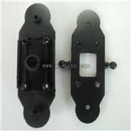 BR6608-parts-23 Lower main blade grip BORONG BR6608 RC Helicopter Parts BR 6608 toys model helikopter Accessories
