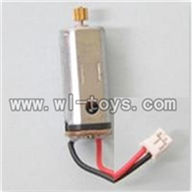 S39-parts-15 Main motor B with short shaft and gear SYMA S39 RC helicopter Spare Parts Syma TOYS model