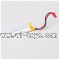 S39-parts-16 Battery SYMA S39 RC helicopter Spare Parts Syma TOYS model