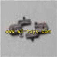 S37-parts-06 Upper Blade Grip Set SYMA X37 helicopter Syma X37 rc helicopter parts SYMARC X37 TOYS model