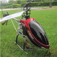 G.T.MODEL HELICOPTER QS GT9018 rc helicopter and GT 9018 Spare parts List
