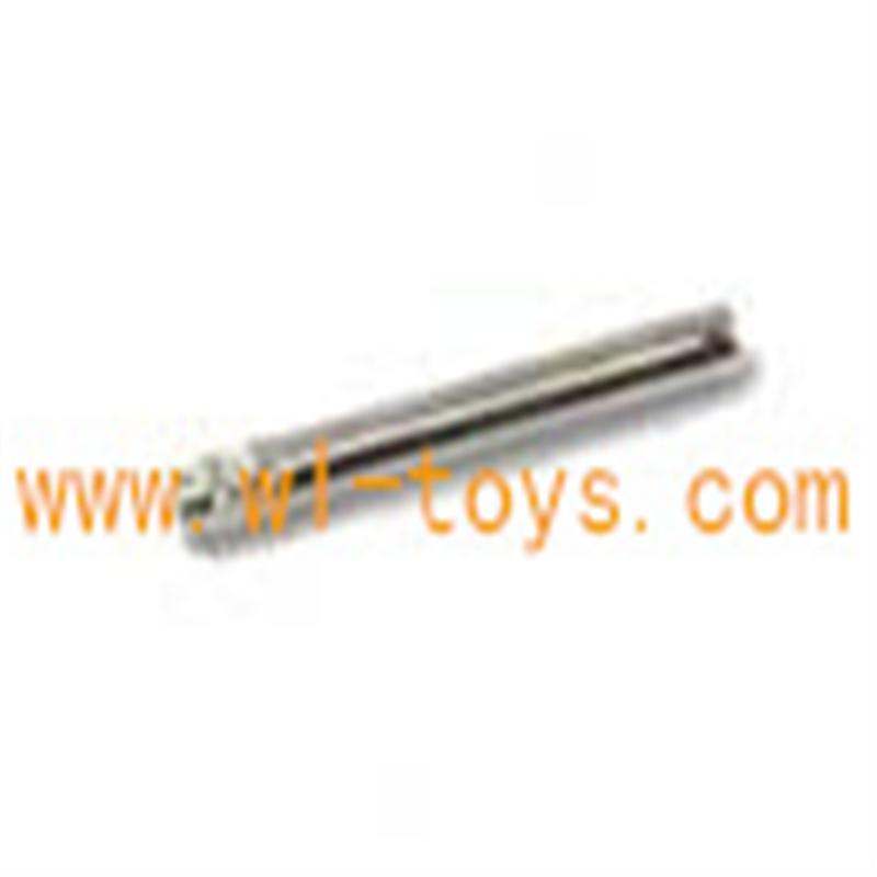 G.T.MODEL GT QS8006 rc helicopter Spare parts QS 8006 Accessories-006 small iron