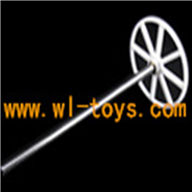 G.T.MODEL HELICOPTER GT QS8006 rc helicopter parts QS 8006 toys QS8006-008 On Gear ( Upper Gear )