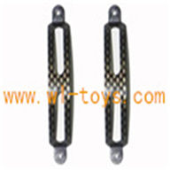 G.T.MODEL HELICOPTER GT QS8006 rc helicopter Spare parts QS 8006 toys QS8006-011 metal protecter