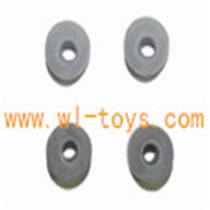 G.T.MODEL HELICOPTER GT QS8006 rc helicopter Spare parts QS 8006 toys Accessories qs8006 helicopter-015 sponge ball