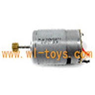 G.T.MODEL HELICOPTER GT QS8006 rc helicopter Spare parts QS 8006 toys Accessories QS8006-017 Main Motor with long shaft(Motor A)